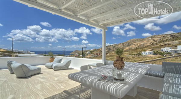 Senses Luxury Villas & Suites No Category
