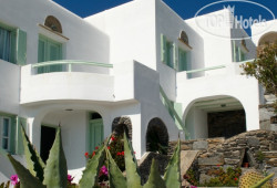 Mykonos View By Semeli Apartments 3*
