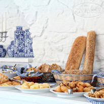 Фото отеля Petinos Beach 4* Breakfast