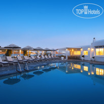 Фото отеля Petinos Beach 4* Pool