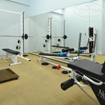 Фото отеля Petinos Beach 4* Gym