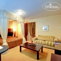 Фото отеля Ioannou Resort 4*