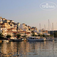 Фото отеля Skiathos Somnia No Category