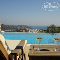 Фото отеля Skiathos Garden Cottages No Category