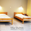 ���� ����� Villa Studios No Category