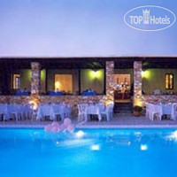 Фото отеля Paros Land Hotel & Resort 4*