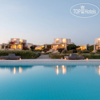 Фото отеля Stagones Luxury Villas 4*