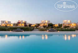 Stagones Luxury Villas 4*