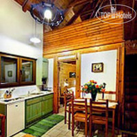 Фото отеля Ninemia Bungalows Resort No Category