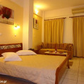 ���� ����� Pitho Rooms Hotel 3*