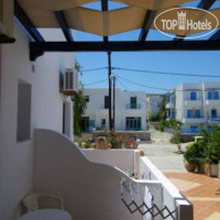 Фото отеля Iliopetra Rooms No Category