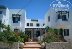 Iliopetra Rooms No Category
