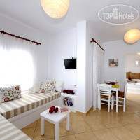 Фото отеля Iliana Rooms & Apartments No Category