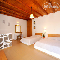 Фото отеля Filoxenia Apartments 2*
