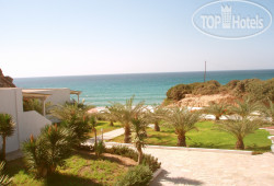 Golden Milos Beach 4*