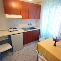 Фото отеля Leonidas Studio Apartments No Category