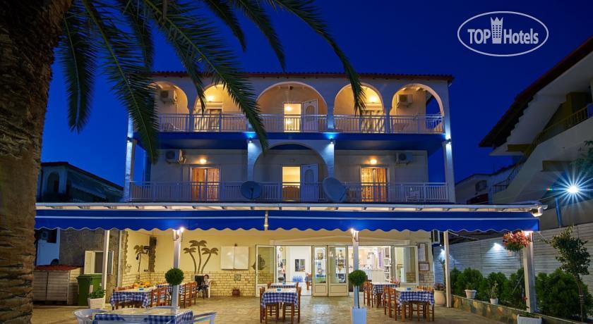 Отель в остров Торони для бизнеса