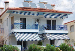 Gerakina Skala Beach House No Category