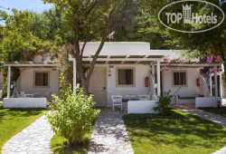 Akti Oneirou Camping & Bungalows No Category