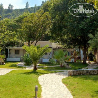 Фото отеля Akti Oneirou Camping & Bungalows No Category