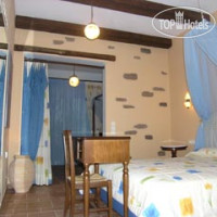 Фото отеля Antigoni Beach & Suites 4*