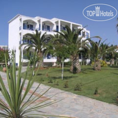 Antigoni Beach & Suites