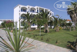 Antigoni Beach & Suites 4*