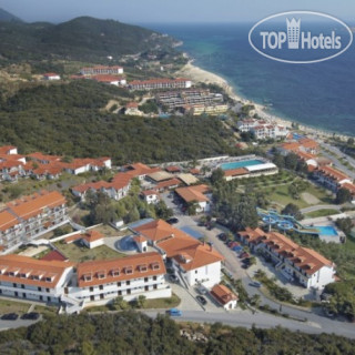 Фото отеля  Bomo Aristoteles Holiday Resort & SPA 4*
