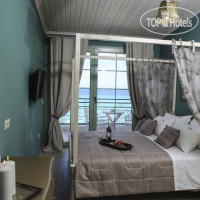 Фото отеля Alkionides Boutique Rooms No Category