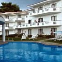 Фото отеля Siviris Beach Hotel 3*