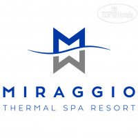 Фото отеля Miraggio Thermal Spa Resort 5*