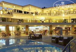 Alexandros Palace Hotel & Suites 5*