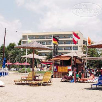 Фото отеля Philippion Beach 3*