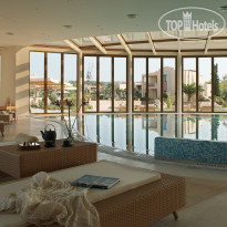 Фото отеля Porto Sani 5* The Spa Suite by Anne Semonin