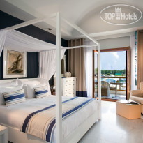 Фото отеля Porto Sani 5* Marina Junior Suites