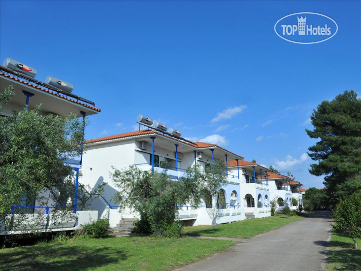 Фото отеля Sithonia Village Hotel 3*