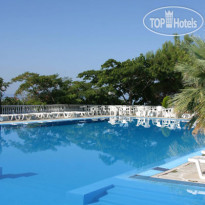 Фото отеля Olympico Resort 3*