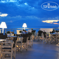 Фото отеля Secret Paradise Hotel & Spa 4* Roof  Garden - open bar