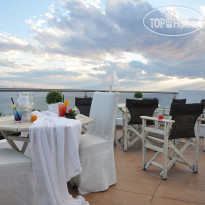 Фото отеля Secret Paradise Hotel & Spa 4* Roof Garden  open bar