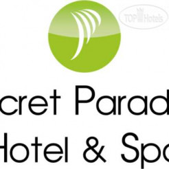 Hotel logo Secret Paradise Hotel & Spa
