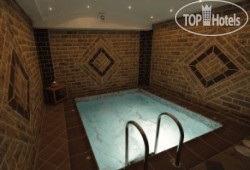 Panorama Spa Hotel Ouranoupolis 3*