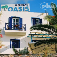 Фото отеля Oasis Rooms Azolimnos No Category