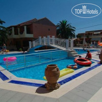 Фото отеля Olgas Hotel and Pool 3*