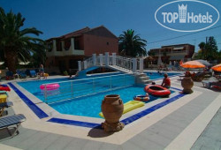 Olgas Hotel and Pool 3*