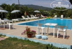 Elena Pool Apartments 3*