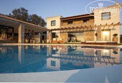 Vip Villa Corfu No Category