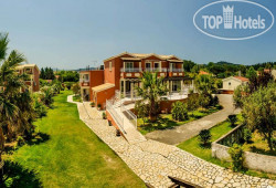 Orestis Apartments No Category
