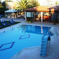Фото отеля Katsaros Apartments 3*