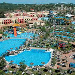 Aqualand Village 4*