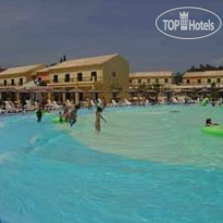 Фото отеля Aqualand Village 4*
